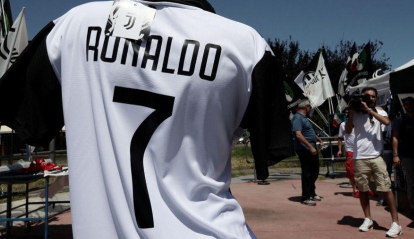 Funcionários da Fiat estão revoltados com a possível chegada de Cristiano Ronaldo à Juventus