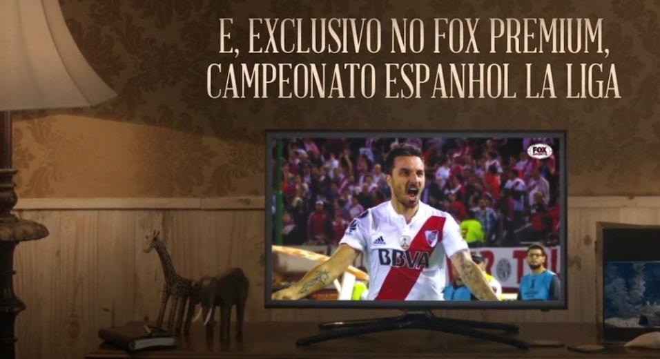Com liga espanhola, Fox espera impulsionar assinaturas de canal premium