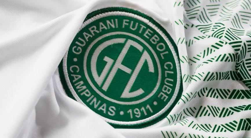 Topper inspira-se em cultura indígena nos novos uniformes do Guarani