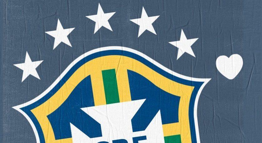 Patrocinadores usam as redes sociais para exaltar a seleção brasileira