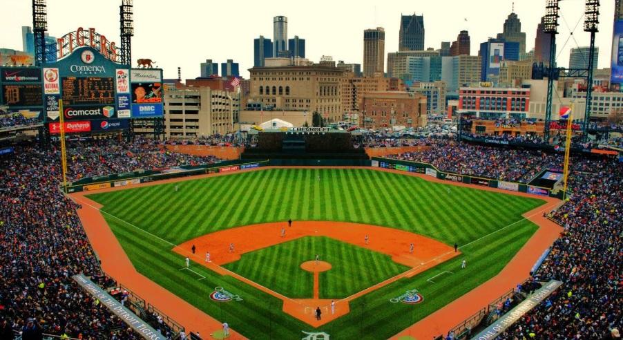 MLB fecha parceria e quer entrada nos estádios através de impressões digitais