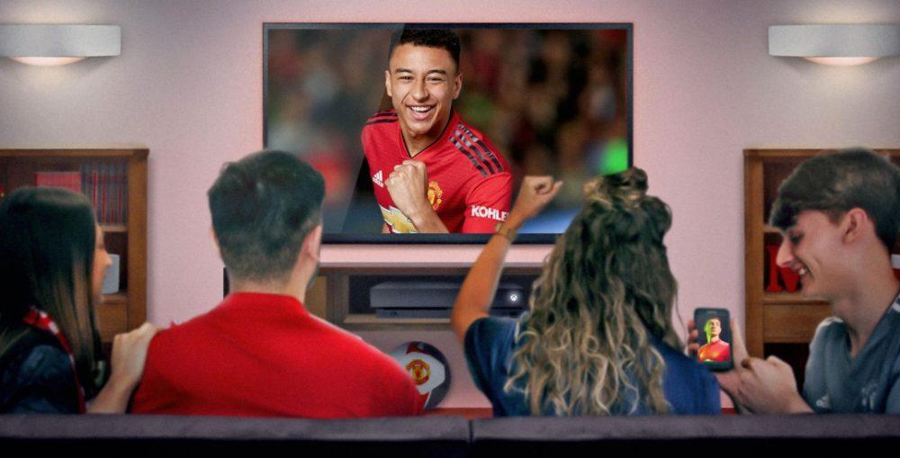 Com Amazon e Apple, Manchester United amplia alcance de sua Tv oficial