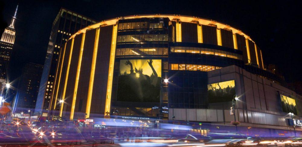 Após 100 anos, Pepsi desbanca Coca-Cola e assume Madison Square Garden