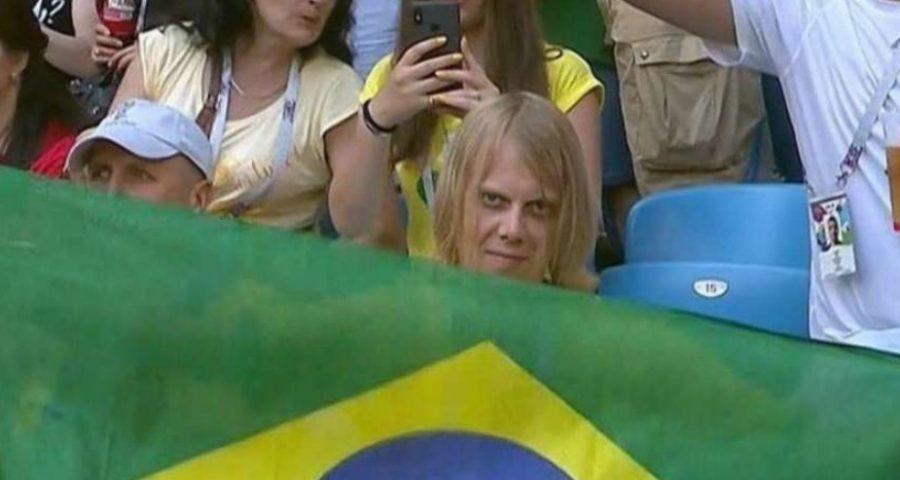 Fruto do seu monitoramento na Copa, Brahma levará russo e viking para jogo do Brasil