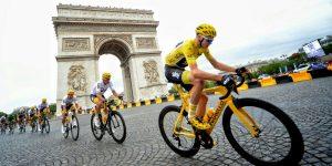 Com foco no 'real-time', Tour de France cresce 140% no digital