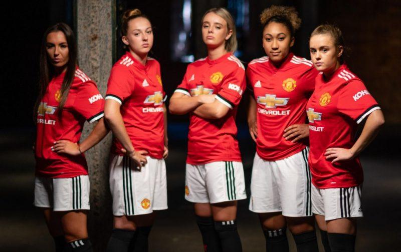 Manchester United Confirma Chegada Da Kohler Para Manga Da Camisa Mkt Esportivo