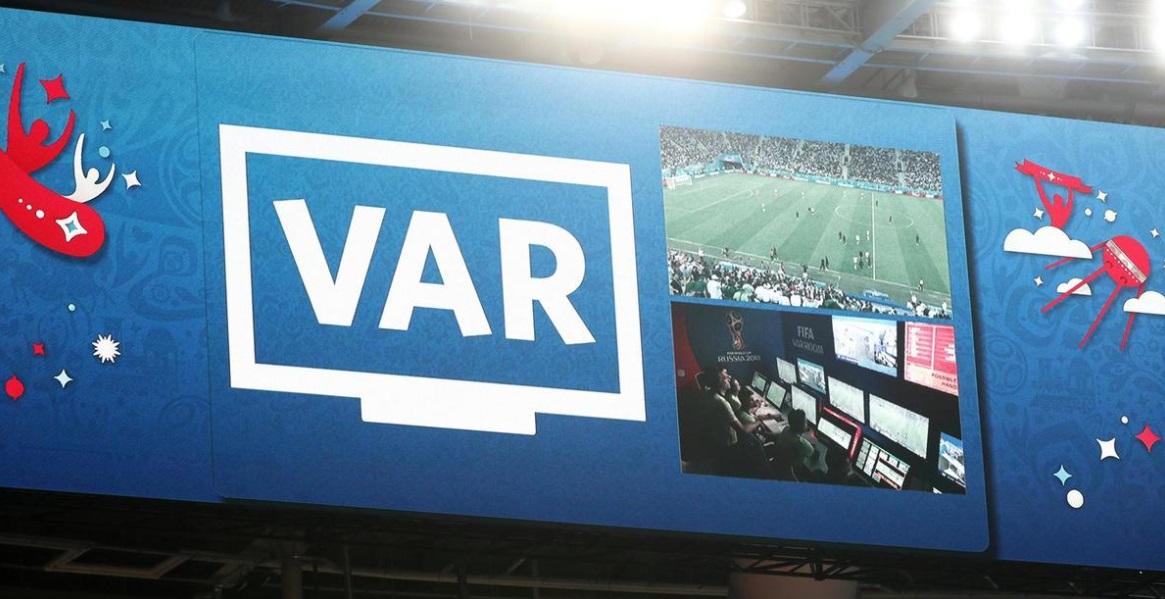 """Mediapro registra marca """"VAR"""" para Europa"""
