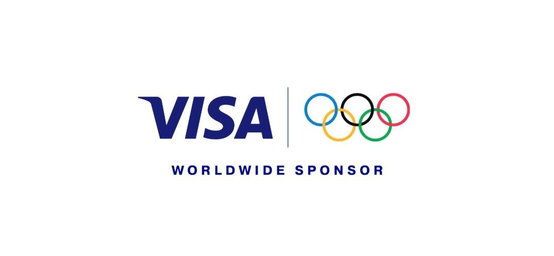 Visa renova com o Comitê Olímpico Internacional até 2032