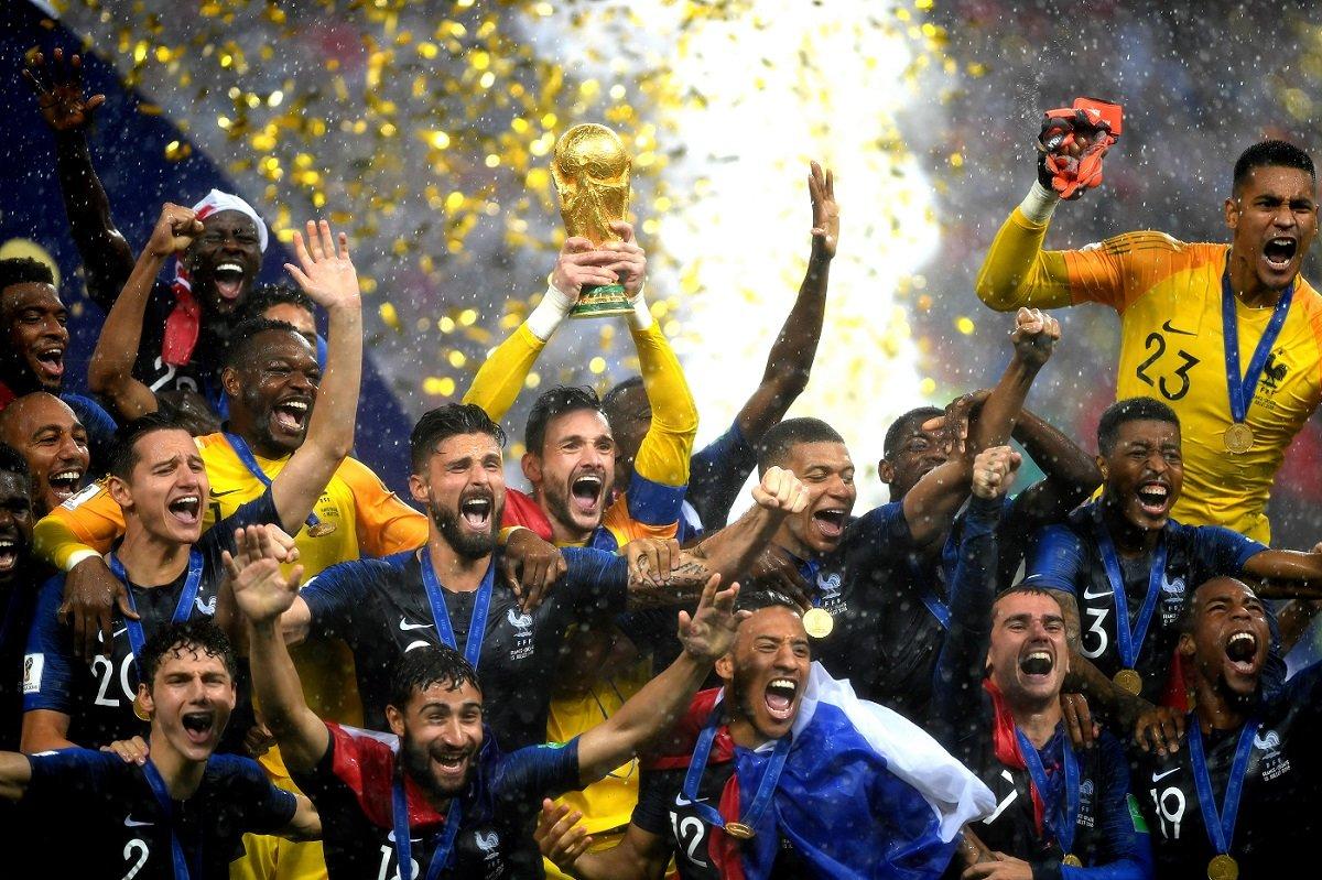 Copa do Mundo 2018 movimentou quase US$ 160 bilhões em apostas