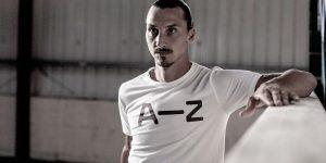 Após apenas dois anos de vida, marca de Zlatan Ibrahimovic encerra suas atividades