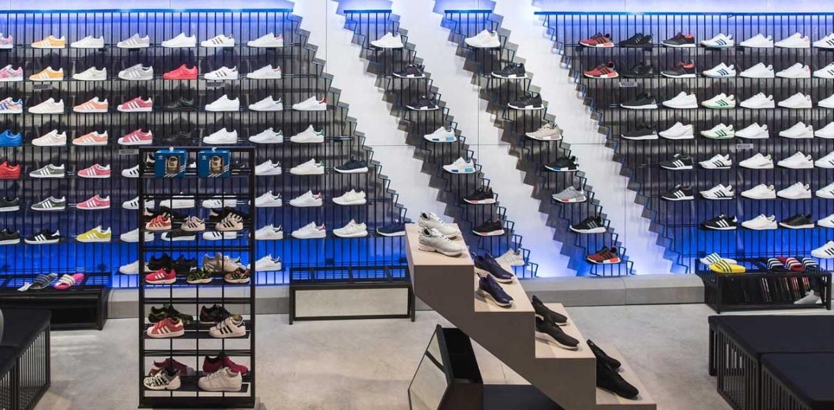 Ásia se destaca e Adidas apresenta lucro alto no primeiro semestre