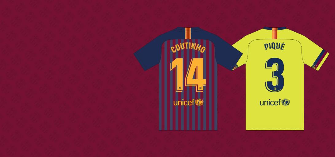 FC Barcelona anuncia parceria global com empresa norte-americana