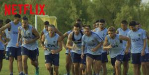 Netflix divulga o trailer oficial de série documental sobre o Boca Juniors