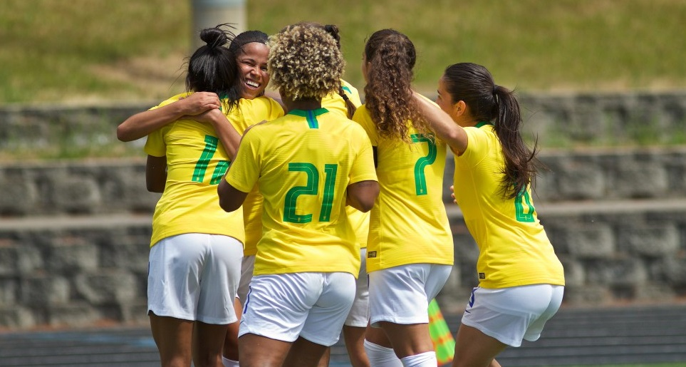 Band transmitirá Copa do Mundo Sub-20 feminina