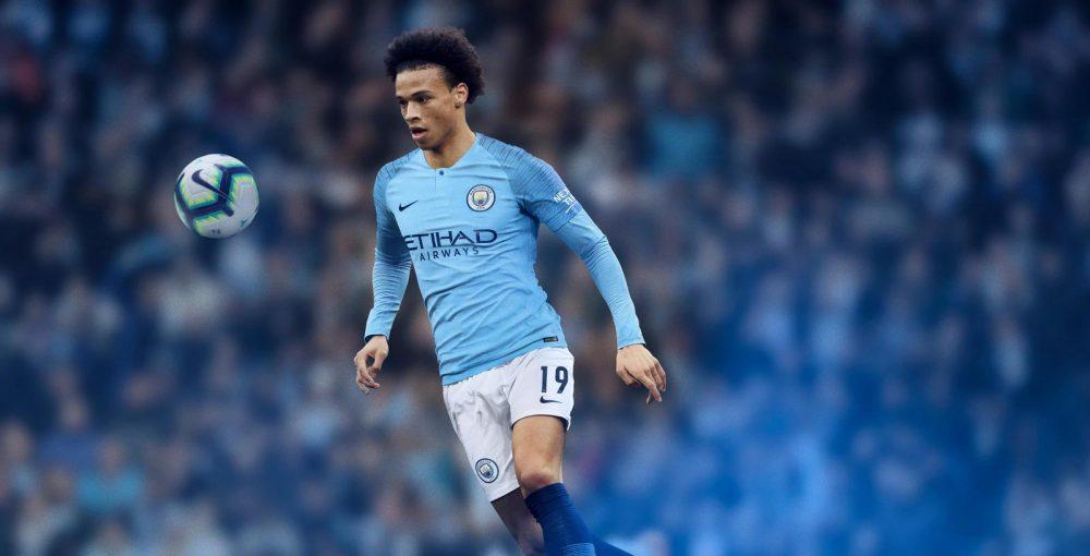 Manchester City se aproxima de trocar a Nike pela PUMA