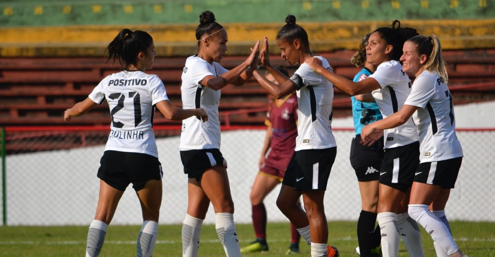 Com equipe 100% feminina, FPF transmitirá Paulista Feminino via streaming