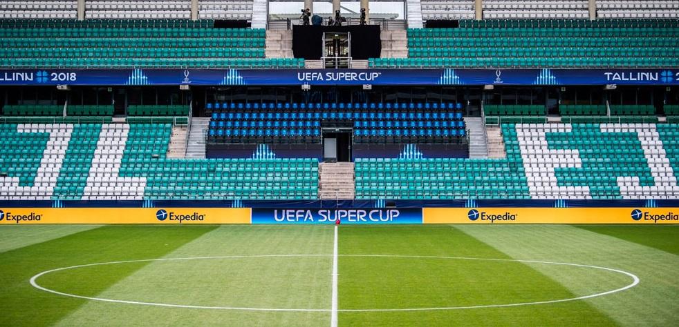 Expedia fecha acordo de três temporadas com a Champions League