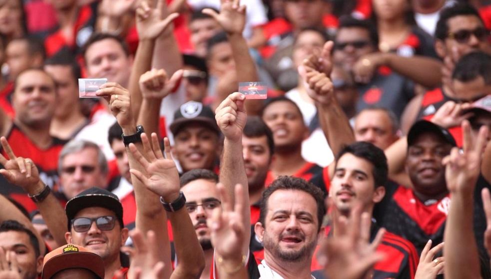 Flamengo anuncia parceria para impulsionar captação de novos sócios