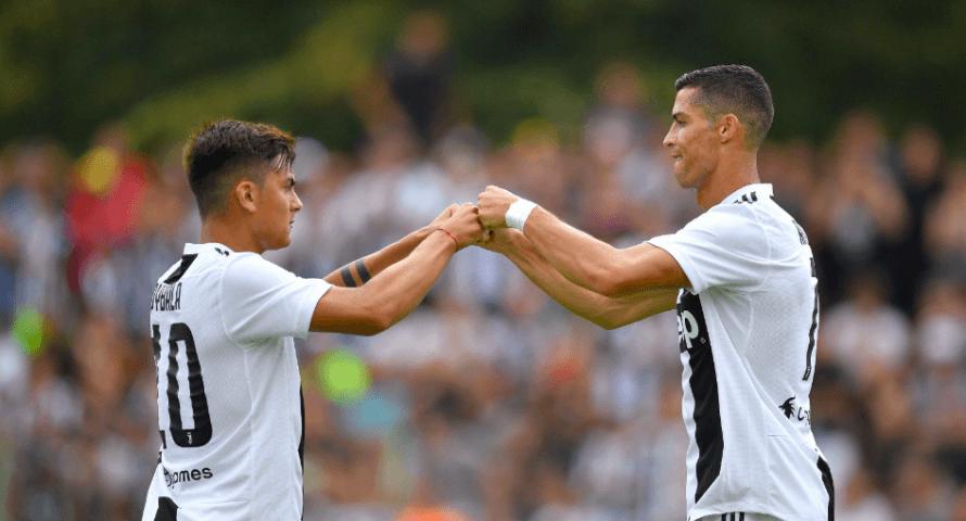 Juventus aposta em plataforma OTT para rentabilizar presença de Cristiano Ronaldo