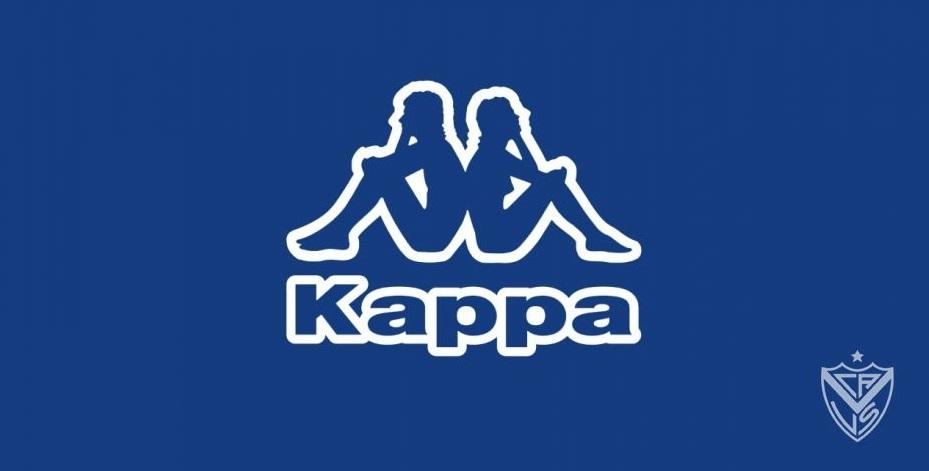 Vélez Sarsfield deixa Umbro e anuncia acordo com a Kappa