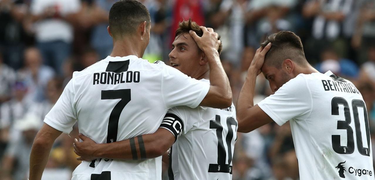Futebol italiano libera patrocínio em manga de uniforme na Serie A
