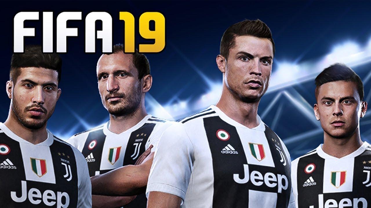 Em disputa acirrada por mercado, EA Sports tira Serie A da Itália da Konami