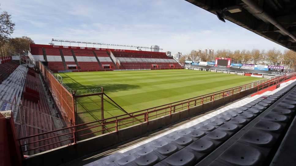 Pioneiro na Argentina, Argentinos Juniors negocia naming right do seu estádio