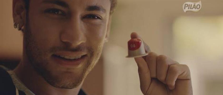 Crise de imagem? Neymar estrela duas novas campanhas de patrocinadores