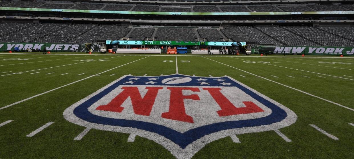 NFL libera negociação de patrocínios com casas de apostas