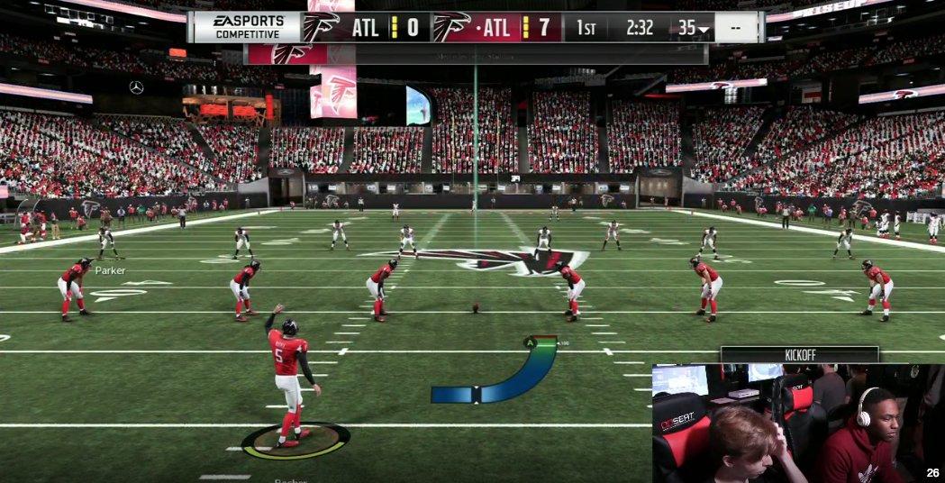 EA Sports fará tributo para homenagear vítimas de torneio de e-Sports