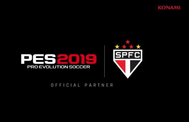 São Paulo inova e utiliza Diego Aguirre para anunciar parceria com a Konami