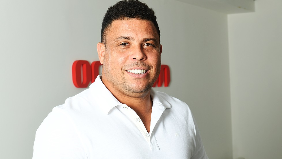 Ronaldo Fenômeno novo acionista do Valladolid?