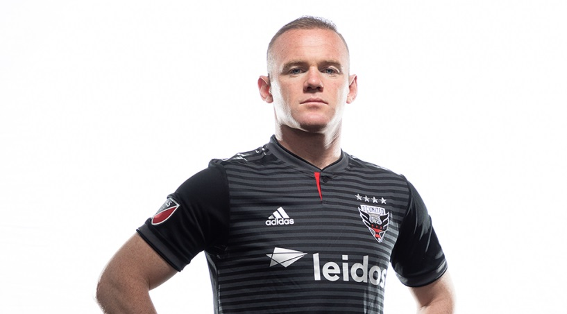 Rooney fecha com agência de olho em patrocínios na América do Norte