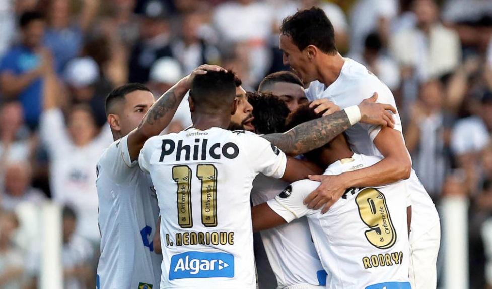 Santos quer rescisão com o Esporte Interativo e nova aproximação com a Globo