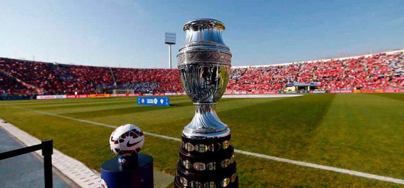 Dentsu assume lugar da MP&Silva na Copa América