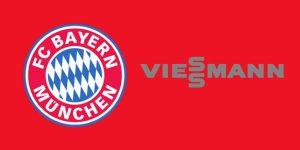 Bayern de Munique fecha com Viessmann para mercado chinês