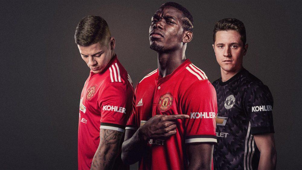 Manchester United apresenta balanço financeiro com receita recorde