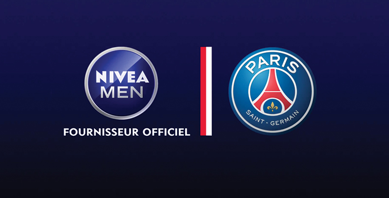 NIVEA MEN leva consumidores para o jogo do Paris Saint-Germain