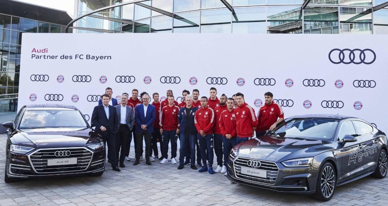 BMW pode encerrar histórica relação da Audi com o Bayern de Munique