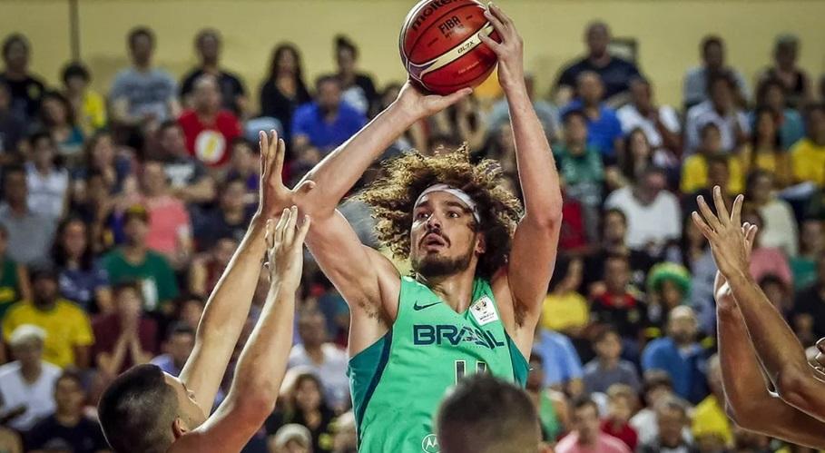 Sem Esporte Interativo, Sportv amplia transmissões de basquete