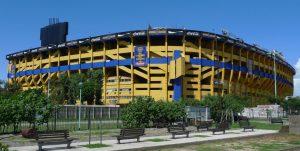 O fim do Boca Juniors em La Bombonera? Presidente explica