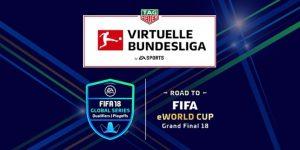 TAG Heuer amplia parceria com a Bundesliga e adquire naming rights de e-Sports