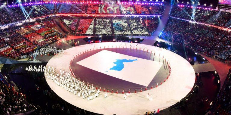 Coreias se unem em candidatura para os Jogos Olímpicos de 2032