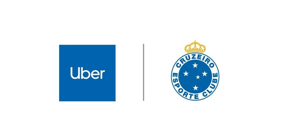 Uber patrocina série de conteúdo do Cruzeiro