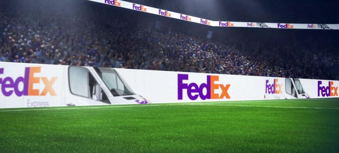 UEFA anuncia renovação com a Fedex Express para a Europa League