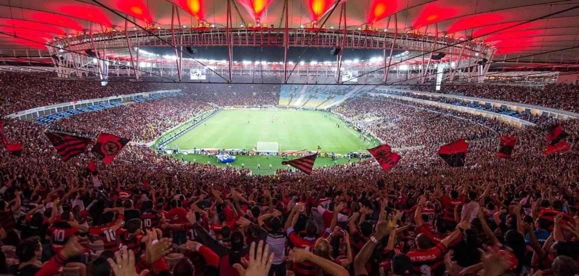 Por 'transformação digital', Flamengo anuncia parceria com a Atos