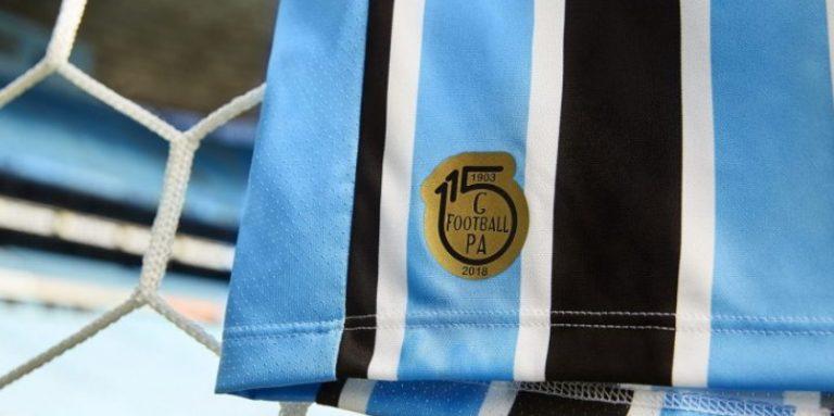 Perto de completar 115 anos, Grêmio divulga programação especial de aniversário