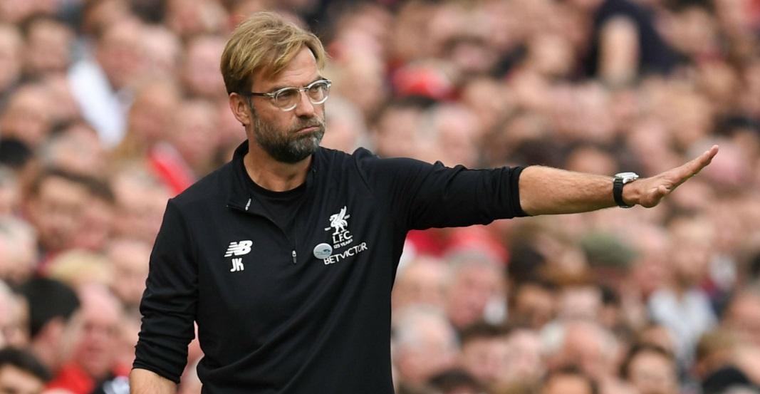 Jürgen Klopp impede acordo entre Liverpool e Amazon por série documental