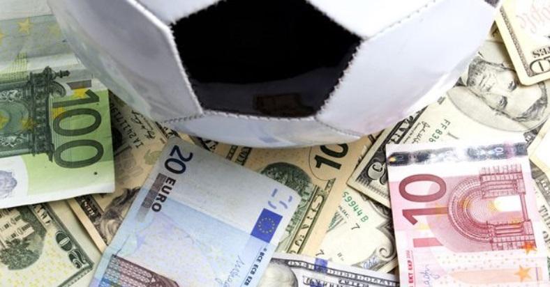 Clubes europeus alcançam a expressiva marca de € 20.1 bilhões em receitas