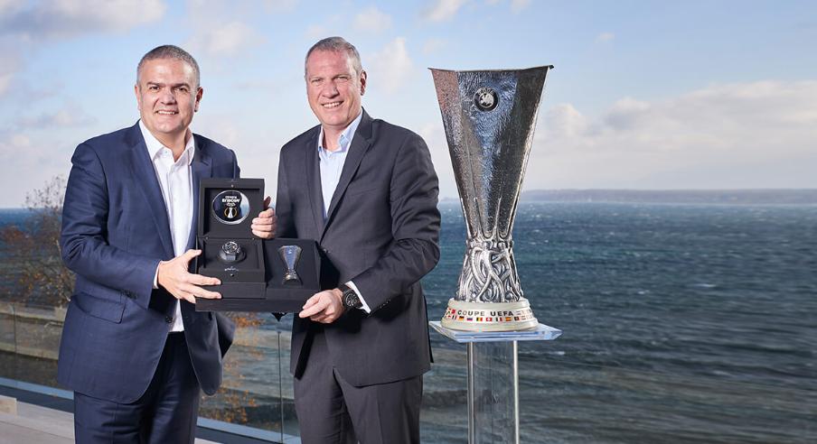 UEFA seguirá tendência e criará plataforma própria de streaming